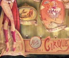 circus - Maly Siri