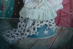 circus - Sophie de la Villefromoit